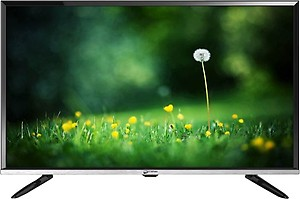 Micromax 81 cm 32T7260HD HD Ready LED TV price in India.