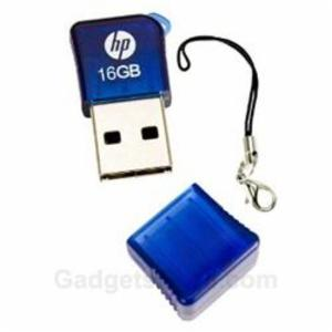 HP V165W 16GB Pen Drive price in India.