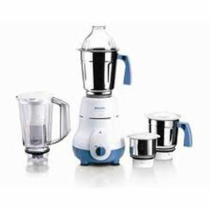 Philips 750W Super Silent Mixer Grinder 4 Jar HL1645