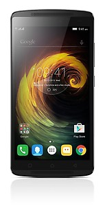 Lenovo Vibe K4 Note (Black, 16GB) price in India.