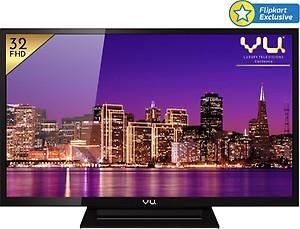 """VU 80 cm (32"""") Full HD Standard LED TV 32D6545 price in India."""
