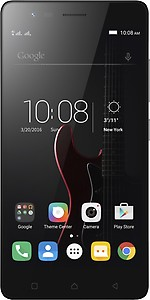 Lenovo Vibe K5 Note (Grey, 64 GB)
