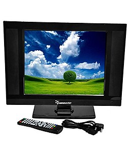 Lappymaster 18TL Full HD Ready LED TV (Black) price in India.