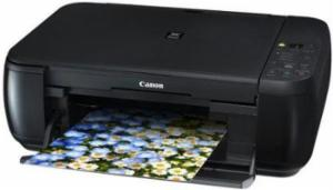 Canon Pixma - MP 287 Multifunction Inkjet Printer price in India.