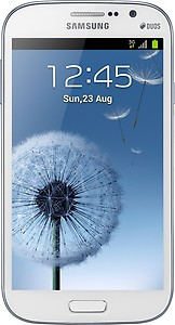 Samsung Galaxy Grand I9082 price in India.
