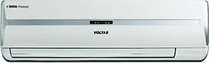 Voltas 2S Window Air Conditioner 1.5T - WAC 182 DY price in India.