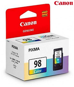 Canon CL 98 Ink Cartridge price in India.