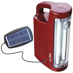 Bpl Rechargeable Emergency Light Economical Home Lighting