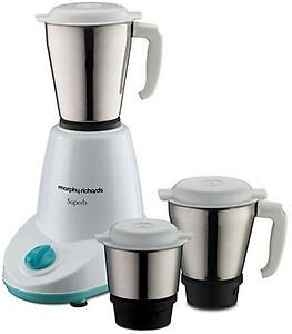 Morphy Richards Superb 500 Watt Mixer Grinder Price In