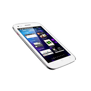 Micromax Superfone Canvas 2 A110 GSM Mobile Phone (Dual SIM) (Black) price in India.