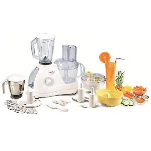 Kenstar Karishma Classic Food Processor KFC60W2M Price In