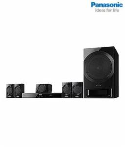 Panasonic SC-XH170 DVD Home Theatre System price in India.