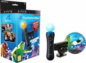 Sony Playstation 3 Move starter pack price in India.