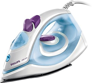 Philips GC1905 1440-Watt Steam Iron with Spray price in India.
