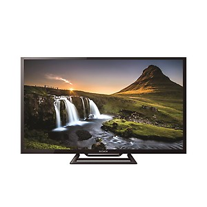 Sony BRAVIA KLV-32R412C 80 cm (32 inches) HD Ready LED TV price in India.