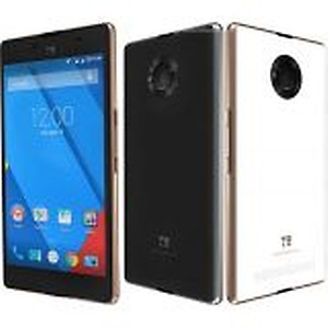 Yu Yuphoria (16GB, Black) price in India.