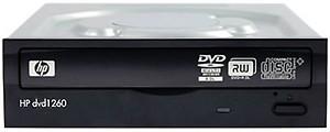 HP Box SATA DVD writer (1260i) price in India.