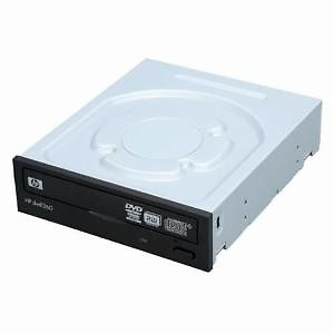 HP dvd1260i DVD Burner Internal Optical Drive (black) price in India.