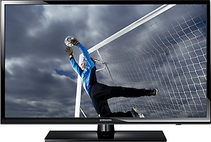Samsung 80 cm (32 inches) FH4003 HD Ready LED TV (Black) price in India.