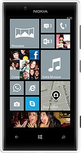 Nokia Lumia 720 (Yellow, 8 GB) price in India.