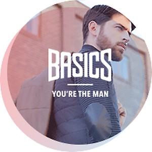 Basics Men's Clothing flat 60% off + 10% cashback with Airtel Money