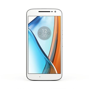 Moto G, 4th Gen (White, 2 GB, 16 GB) price in India.