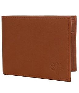 Woodland Stylish Tan Wallet