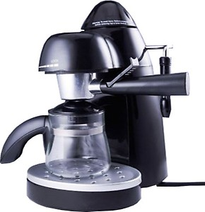 Bajaj Majesty CEX 7 Espresso/Cappuccino Coffee Maker price in India.