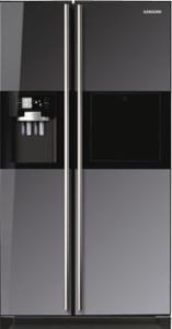 Samsung 600 Ltr RS21HSTPN1/XTL Side By Side Refrigerator Platinum Inox price in India.