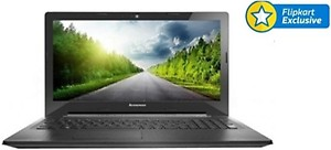 Lenovo G Series 80E301N3IN Notebook AMD APU A8 8 GB 39.62cm(15.6) DOS 2 GB black price in India.