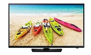 Samsung EB40D 101.6 cm (40-Inches) HD Ready Smart Signage LED TV price in India.