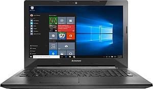 Lenovo G50-80 Core i5 5th Gen - (8 GB/1 TB HDD/Windows 10 Home/2 GB Graphics) 80E5038PIN G50-80 Notebook price in India.