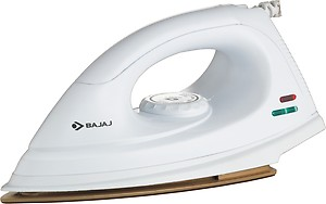 Bajaj DX 7 Light Weight Dry Iron price in India.