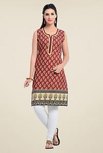 Zola women's ethnic wear at 55% off on tatacliq