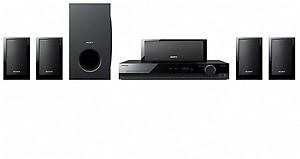 Sony DAV-TZ215 5.1 DVD Home Theatre System price in India.
