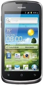 Huawei Ascend G300 price in India.