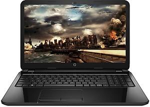 HP Core i3 5th Gen - (4 GB/1 TB HDD/DOS) T0X61PA 15-AC184TU Notebook price in India.