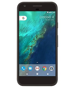 Google Pixel (32GB) @Rs.47000 with Any Debit/Credit card from Snapdeal & Flipkart