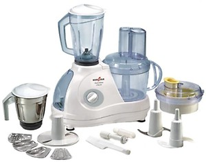 Kenstar Karishma Classic 600 W Food Processor Price In