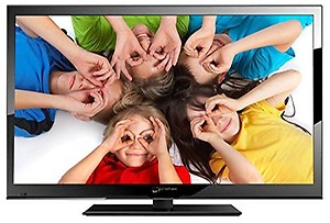 Micromax 60 cm (24 inches) 24B600HDI HD Ready LED TV price in India.