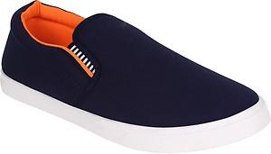 Oricum Blue-486 Loafers