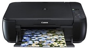 Canon Pixma Mp287 Inkjet All-In-One A4 Size (Black) price in India.