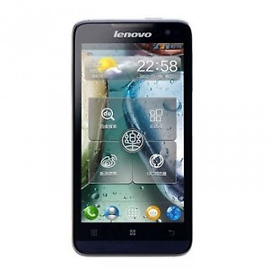 Lenovo P770 (Grey) price in India.
