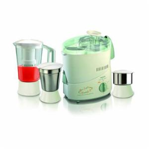 Philips HL1632 three jar Juicer Mixer Grinder price in India.
