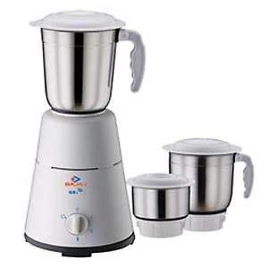 Bajaj GX-1 500-Watt Mixer Grinder price in India.