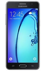 Samsung On7 Pro (Black) price in India.