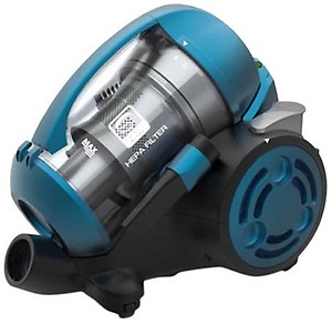Black & Decker VM2825 2000-Watt Bagless Cyclonic Vacuum Cleaner (Blue) price in India.