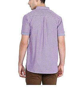 Get Yepme Men's Multi-Coloured Blended Shirt @Flat 70% OFF!