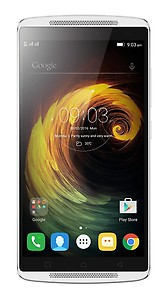 Lenovo Vibe K4 Note (White,16GB) price in India.
