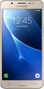 SAMSUNG Galaxy J5 - 6 (New 2016 Edition) - Rs. 10490 + Exchange + Extra 10% off with SBI